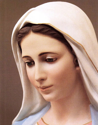 Our-Lady-of-Medjugorje