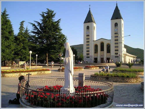 St-James-Church-in-Medjugorje