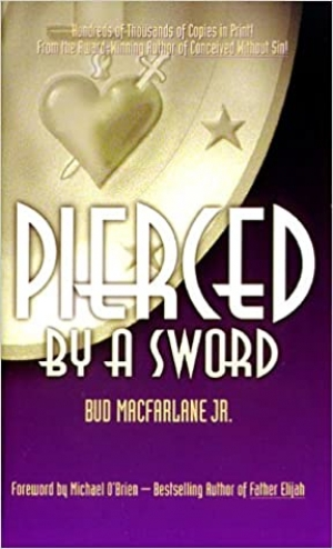 Pierced by the Sword