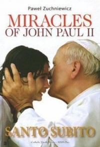 Miracles of John Paul ll