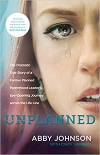 Unplanned (book)