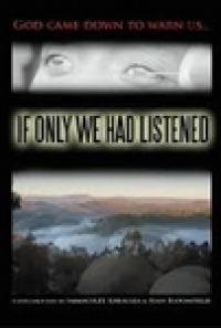 If Only We Had Listened, DVD