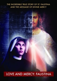 Love and Mercy: Faustina DVD Movie