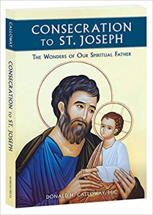 Consecration to St. Joseph
