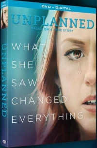 Unplanned (DVD)