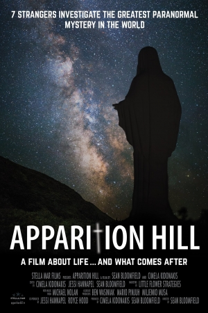 Apparition Hill (DVD)