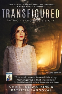 Transfigured: Patricia Sandoval's Escape from Drugs, Homelessness, and the Back Doors of Planned Parenthood