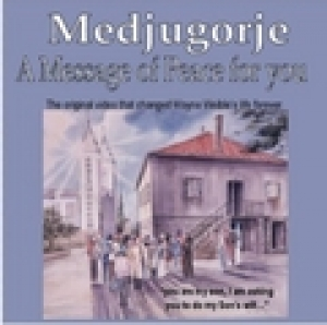 A Message of Peace For You DVD